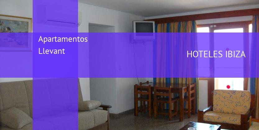 Apartamentos Llevant baratos