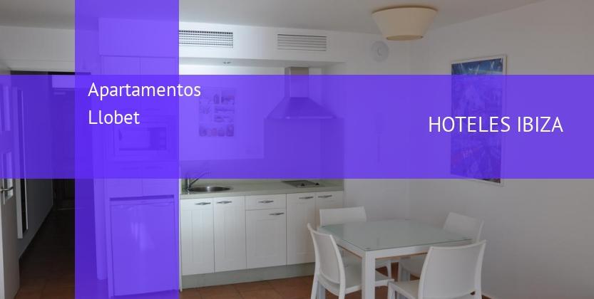 Apartamentos Llobet barato