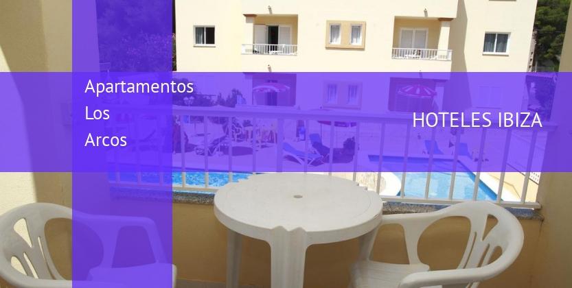 Apartamentos Los Arcos baratos