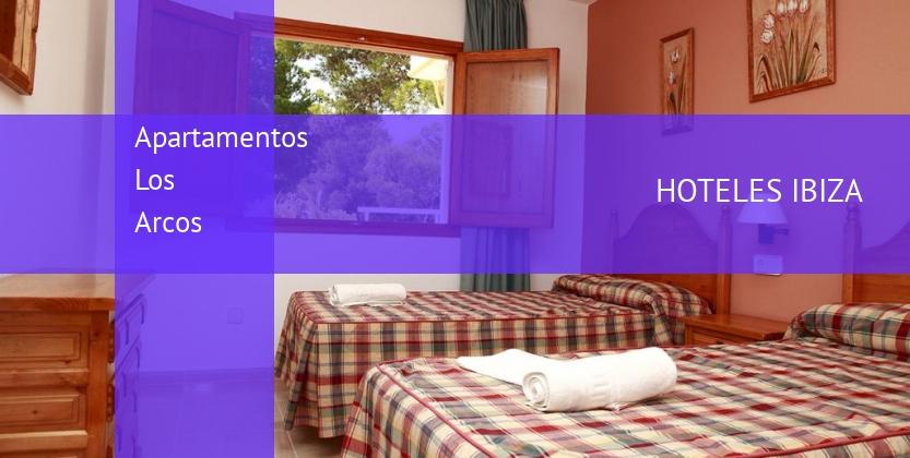 Apartamentos Los Arcos booking