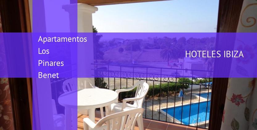 Apartamentos Los Pinares Benet opiniones