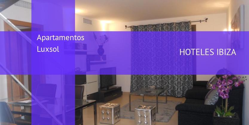 Apartamentos Luxsol barato
