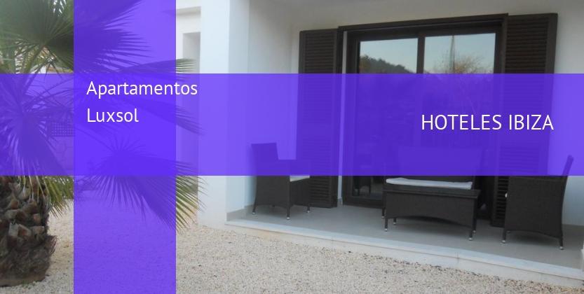 Apartamentos Luxsol opiniones