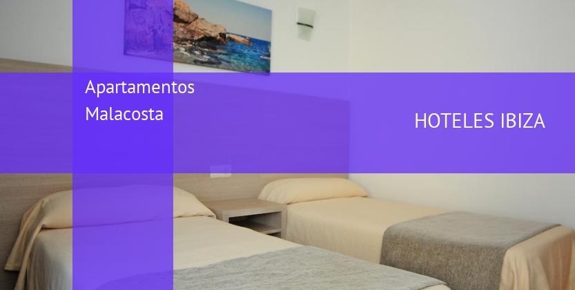 Apartamentos Malacosta baratos