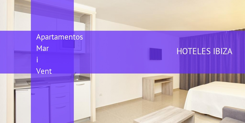 Apartamentos Mar i Vent barato