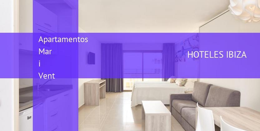 Apartamentos Mar i Vent baratos
