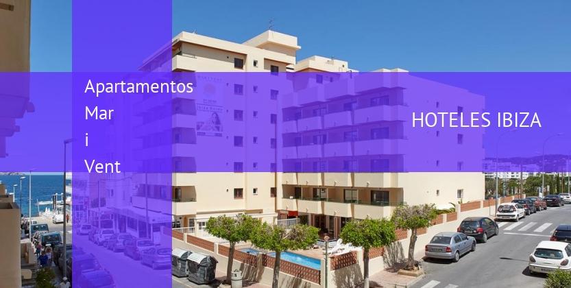 Apartamentos Apartamentos Mar i Vent