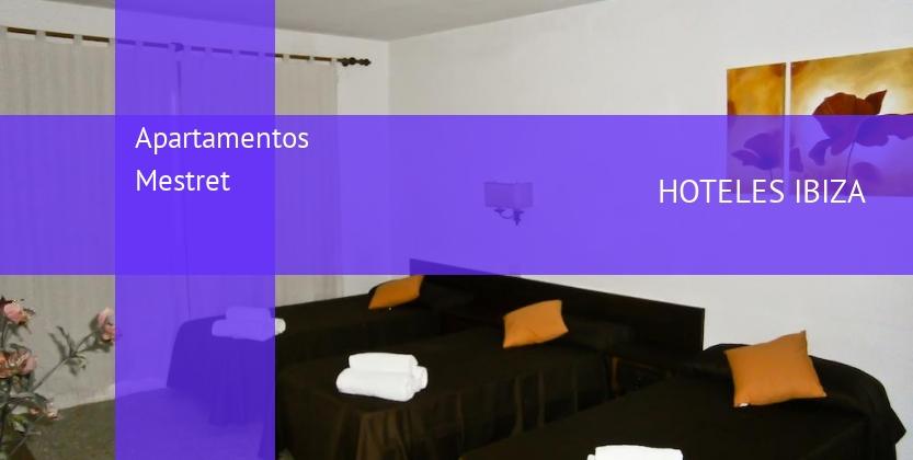 Apartamentos Mestret barato