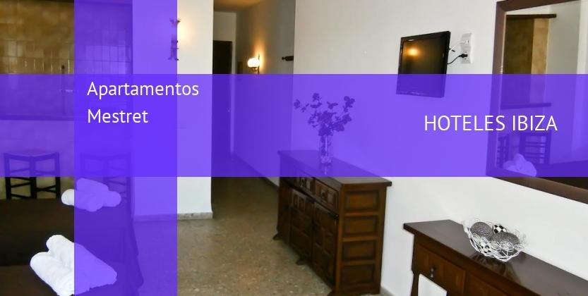 Apartamentos Mestret booking