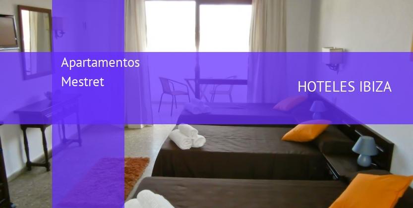 Apartamentos Mestret reservas