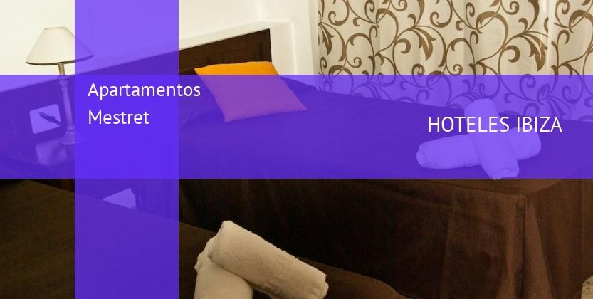 Apartamentos Apartamentos Mestret