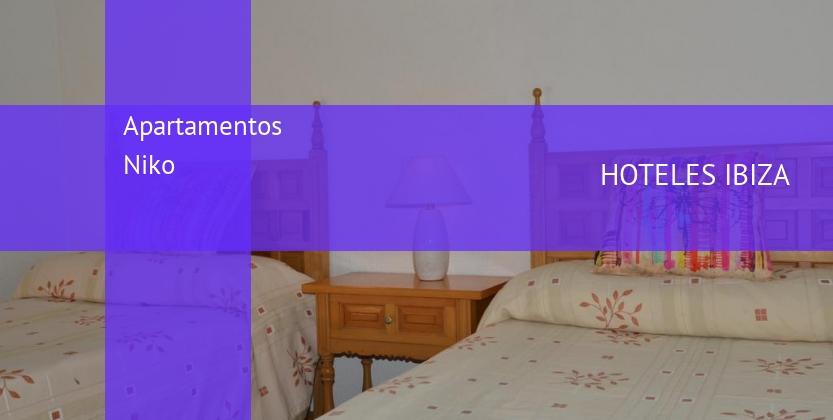 Apartamentos Niko booking