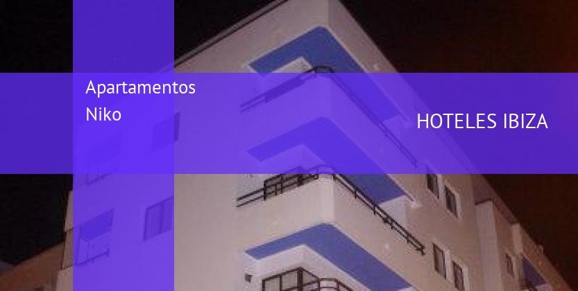 Apartamentos Apartamentos Niko