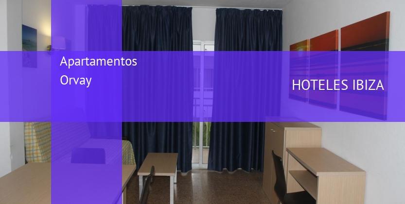 Apartamentos Orvay baratos