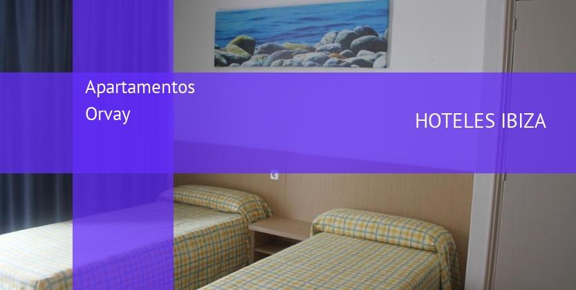 Apartamentos Apartamentos Orvay