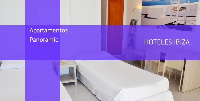 Apartamentos Panoramic reservas