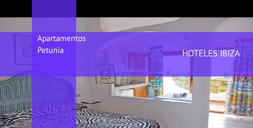 Apartamentos Petunia booking