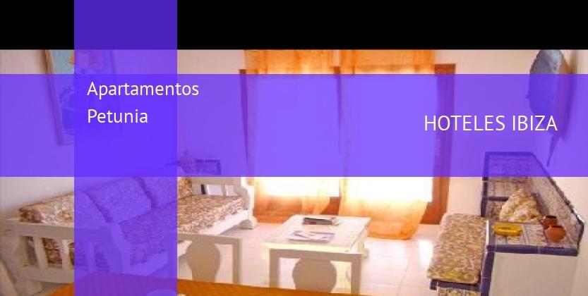 Apartamentos Petunia opiniones