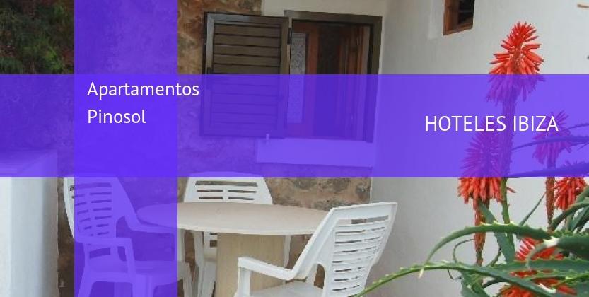 Apartamentos Pinosol reservas