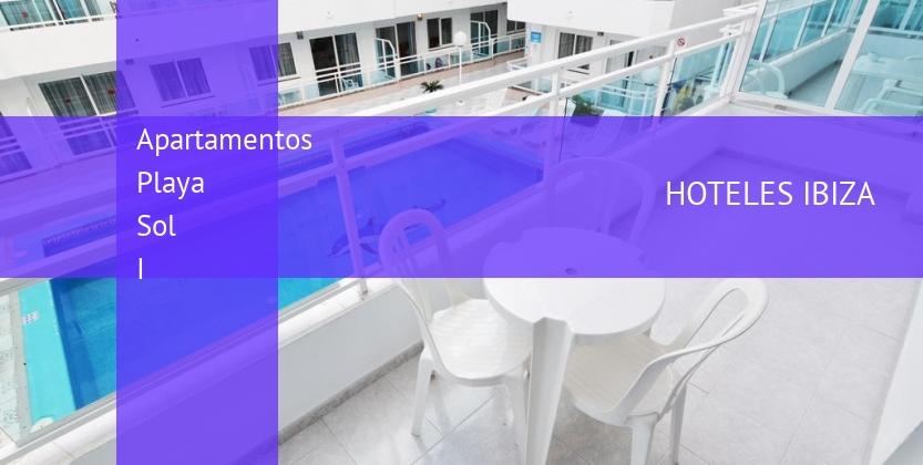 Apartamentos Playa Sol I barato