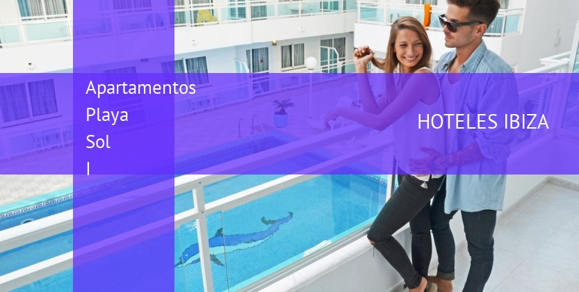 Apartamentos Playa Sol I booking