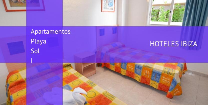 Apartamentos Playa Sol I reservas