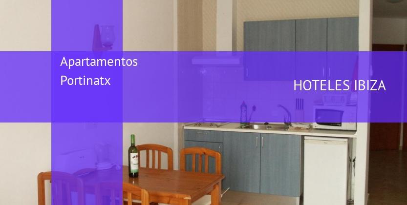 Apartamentos Portinatx barato