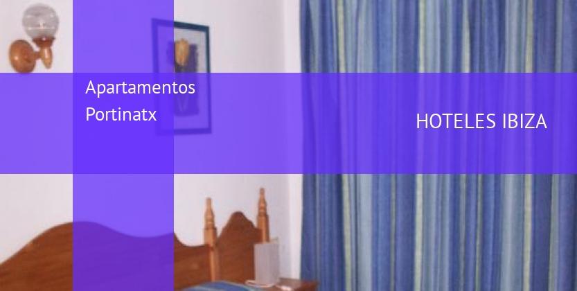Apartamentos Portinatx baratos