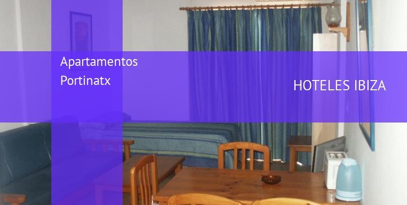 Apartamentos Portinatx opiniones