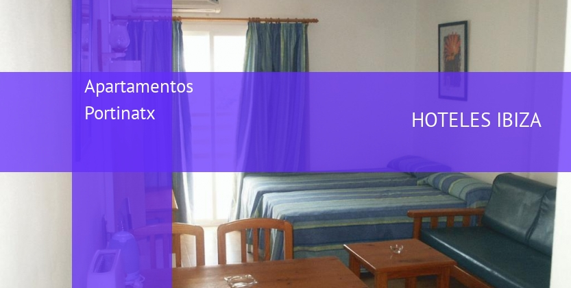 Apartamentos Portinatx reservas