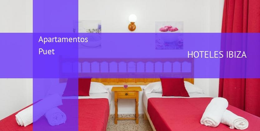 Apartamentos Puet opiniones