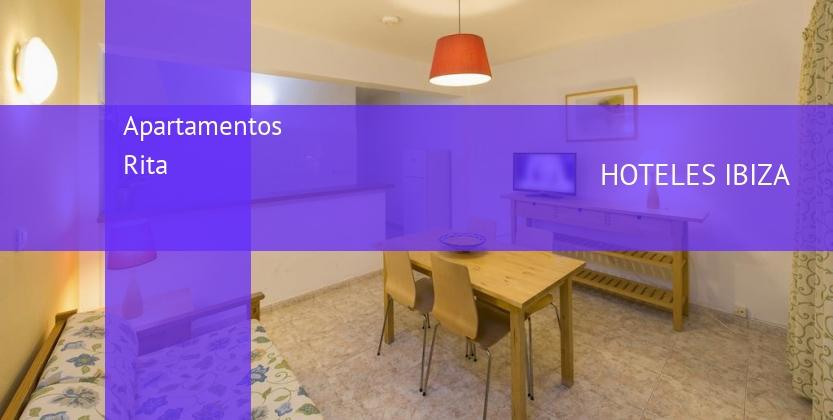Apartamentos Rita barato