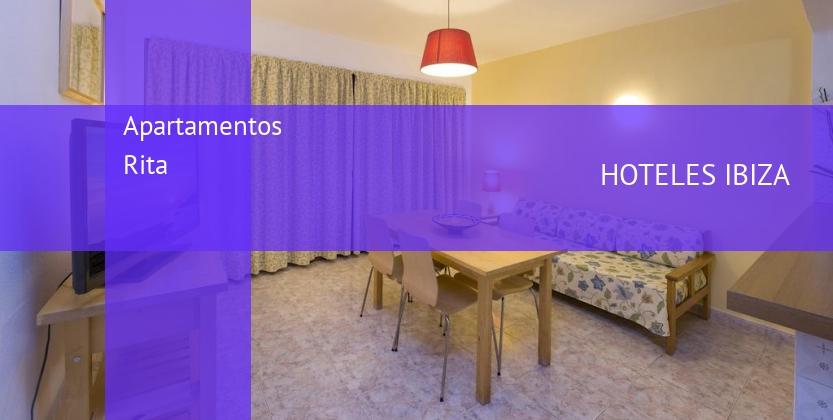 Apartamentos Rita baratos