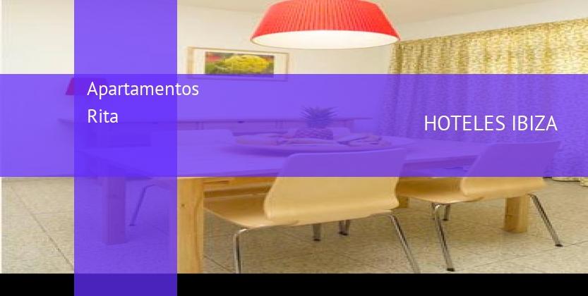 Apartamentos Rita booking