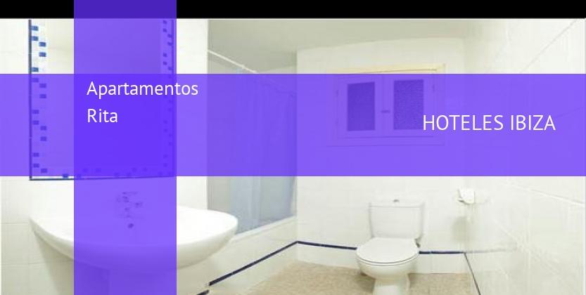 Apartamentos Rita reservas