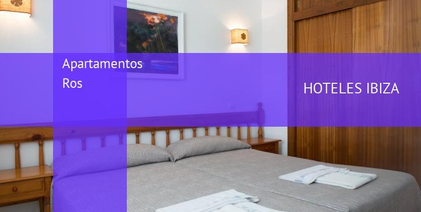 Apartamentos Ros barato