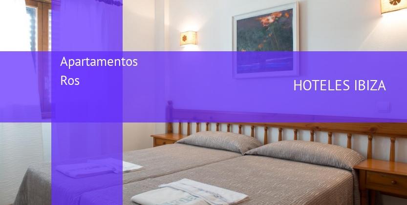Apartamentos Ros baratos