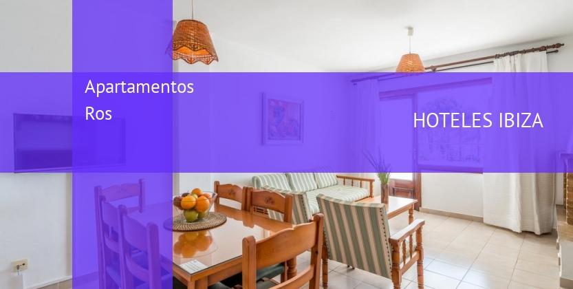 Apartamentos Ros booking