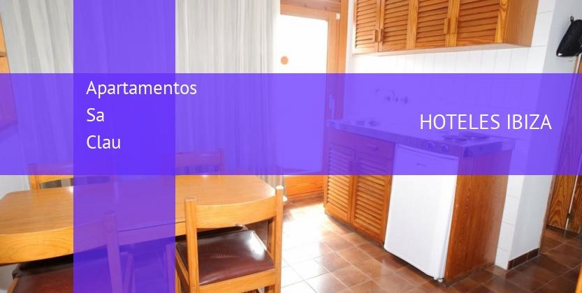 Apartamentos Sa Clau opiniones