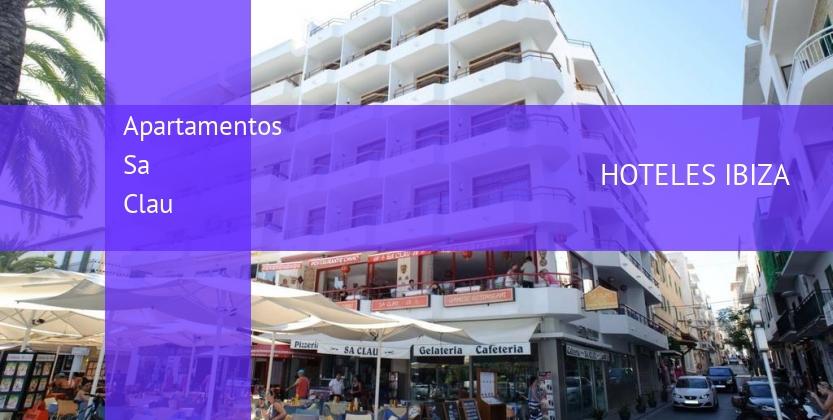 Apartamentos Apartamentos Sa Clau