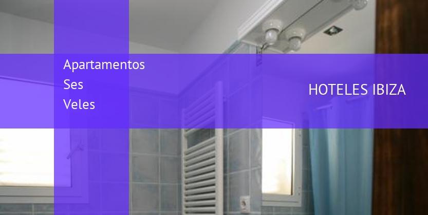 Apartamentos Ses Veles booking