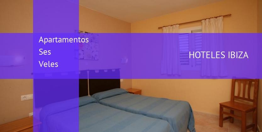 Apartamentos Ses Veles reservas