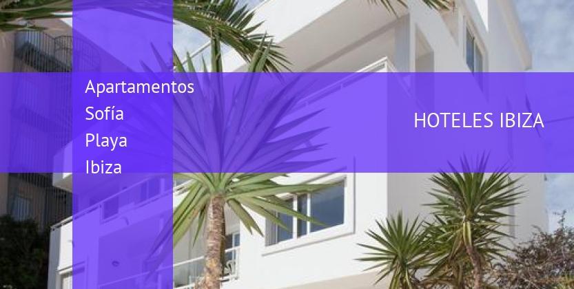 Apartamentos Sofía Playa Ibiza booking