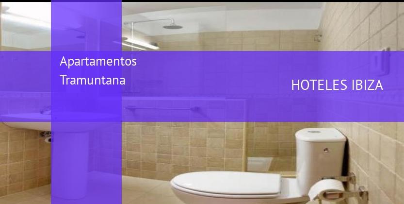 Apartamentos Tramuntana reservas