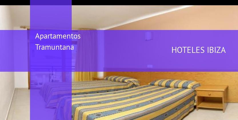 Apartamentos Tramuntana reverva