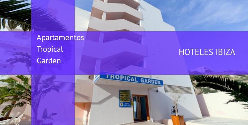 Apartamentos Tropical Garden opiniones