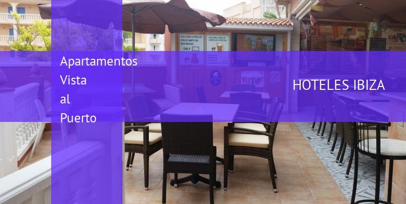 Apartamentos Vista al Puerto booking