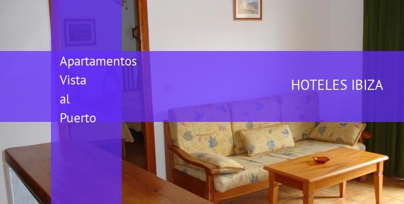 Apartamentos Vista al Puerto opiniones