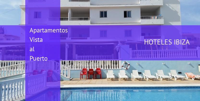 Apartamentos Vista al Puerto reservas