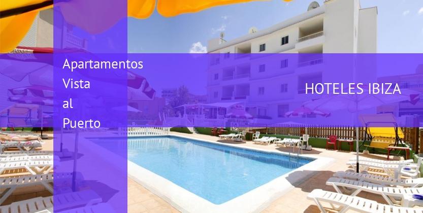 Los mejores apartamentos en san antonio bay mallorca - Hotel apartamentos el puerto ibiza ...